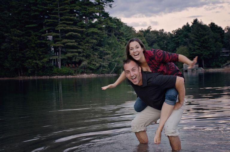 engagement wedding photography adirondacks syracuse new york photographer